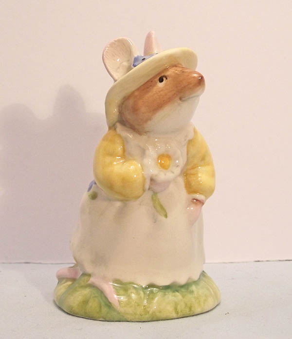 Primrose Woodmouse